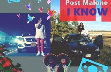"(Audio) T.A. feat. Post Malone – ""I Know"" @TAovereverthang"