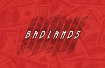 "(Audio) Joey Haynes – ""Badlands"""