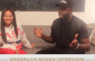 @ONTHESCENENY INTERVIEW WITH ARTIST : BROOKLYN QUEEN @BROOKLYNQUEEN03