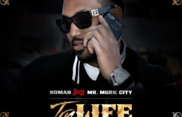 "(Mixtape) Nomad – ""TruLife""  hosted by DJ Chuck T @Nomad803 @DJChuckT"
