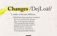 (Audio) DeJ Loaf – Changes @DeJLoaf