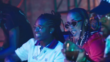 (Video) Jacquees – At The Club ft. Dej Loaf @Jacquees @DeJLoaf