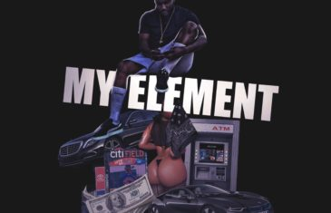 """(EP) Queens Artist Zamor Releases Brand New EP """" My Element """" @zamor2434"""