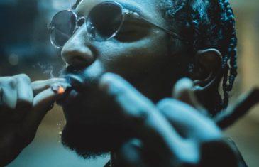 "(Video) Tayyib Ali – ""Contagious"" @TayyibAli"