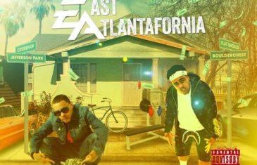 (Mixtape) OJ Da Juiceman & Lost God – East Atlantafornia @OjDaJuiceman32 @LostGodTNE