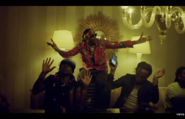 (Video) 2 Chainz – 4 AM ft. Travis Scott @2chainz @trvisXX