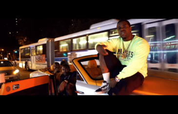 (Video) A$AP Ferg- Trap and a Dream ft. Meek Mill @ASAPferg @MeekMill