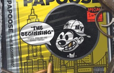 """(Audio) Papoose """"The Beginning"""" @Papooseonline"""