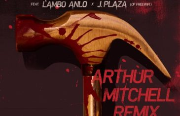 "(Audio) Caleb Brown feat. Lambo Anlo & J. Plaza – ""Arthur Mitchell"" @TheCalebBrown"