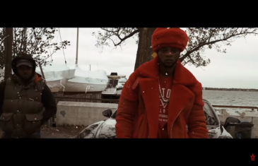 """(Video) Papoose """"The Beginning"""" @Papooseonline"""