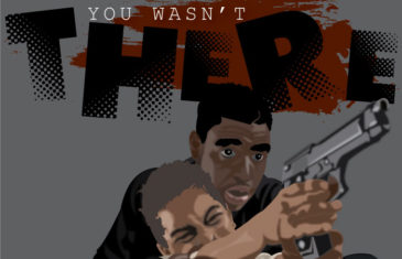 """(Audio) JU$TIN – """"You Wasn't There"""" @JUSTHUSTLE_Bx"""