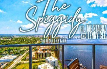 Emerging Artist P. Nickz Releases New Single The Spiggidy | @P.nickz