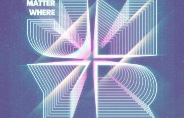 "(Audio) JNYR – ""No Matter Where"" @fromJNYR"