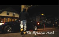 (Video) The Specialist Musik – In The Wind @SpecialistMusik