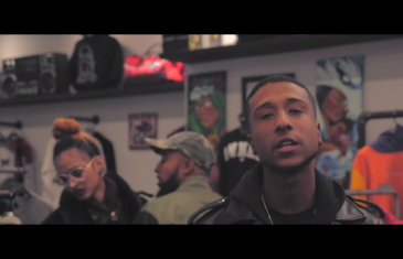 (Video) Wave Matthews – New Freezer @WaveMatthews_