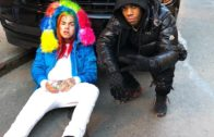 "(Video) 6IX9INE Feat. @fettywap & @ArtistHBTL ""KEKE"""