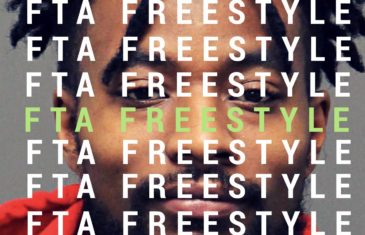 (Audio) Madison Jay – FTA Freestyle @themadisonjay