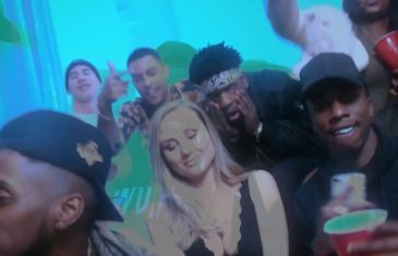 (Video) Hy$t – Up In Dere @AintThatHyst