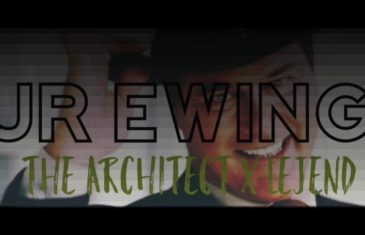 """(Video) Lejend & The Architect – """"The Vision"""" @TexasHeat """