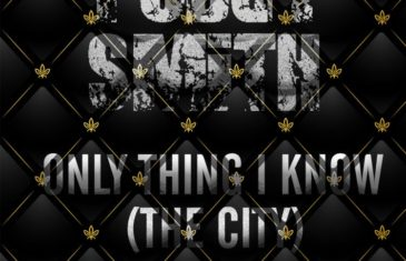 "(Audio) Podgy Smith – ""Only Thing I Know (The City)"" (Prod. By Teddy Walton) @PodgySmith"