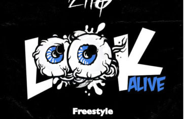 (Audio) Young Lito – Look Alive (FREESTYLE) @YoungLito