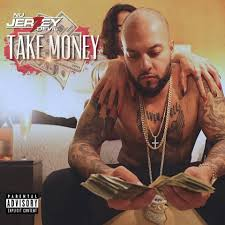 "Nu JerZey Devil drops his latest single/video ""Take Money"" 