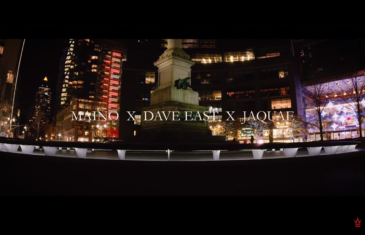 "(Video) Maino Feat. Dave East & Jaquae ""Bag Talk"" @mainohustlehard @DaveEast @jaquae"