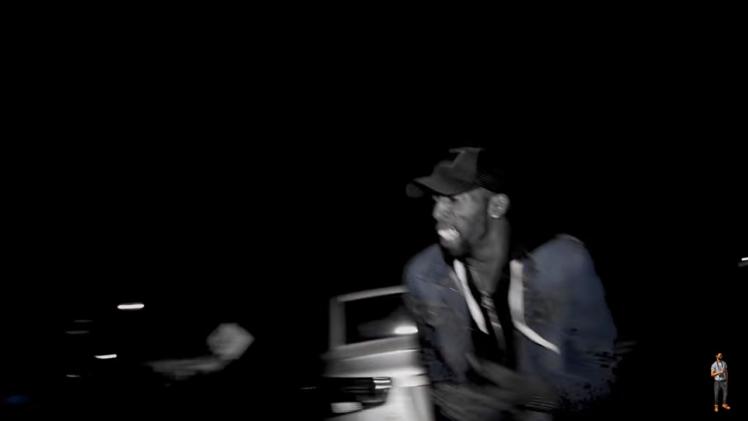 (Video) R.O. Hutch – No Mercy @ROHutch919