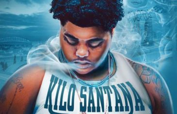 Kilo Santana Tells His Story On New Project Santana Story | @Kilosantana_