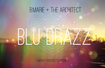 "(Audio) B.Marie – ""Blu Drazz"" @TheBMarie"