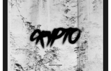 (Video) Maurion – Crypto @MaurionH @joehodgesmusic