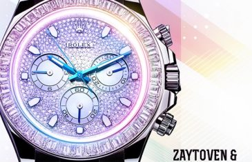 [Single] Zaytoven & Young Cakes – Time Too @skreetboss_CEO