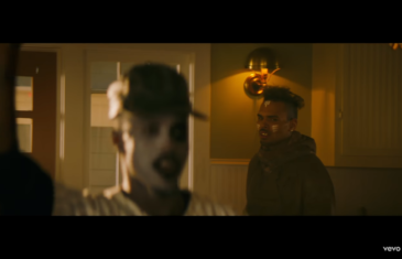 (Video) Chris Brown – Tempo @chrisbrown