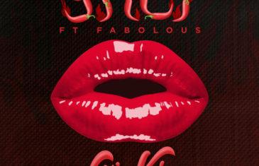 (Audio) Lil kim – Spicy (feat. Fabolous) @LilKim @myfabolouslife
