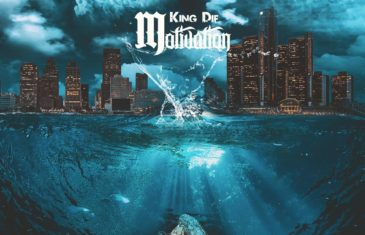 "(Album) King Dif – ""Motivation"" @KingDif_"