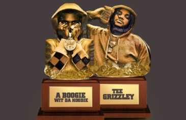 (Audio) A BOOGIE WIT DA HOODIE – Became Legends feat Tee Grizzley @ArtistHBTL @Tee_Grizzley