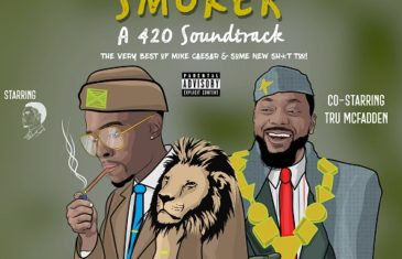 4/20 Soundtrack – King Jaffe Smoker | The Best of Mike Caesar (hosted by @djtonyh)