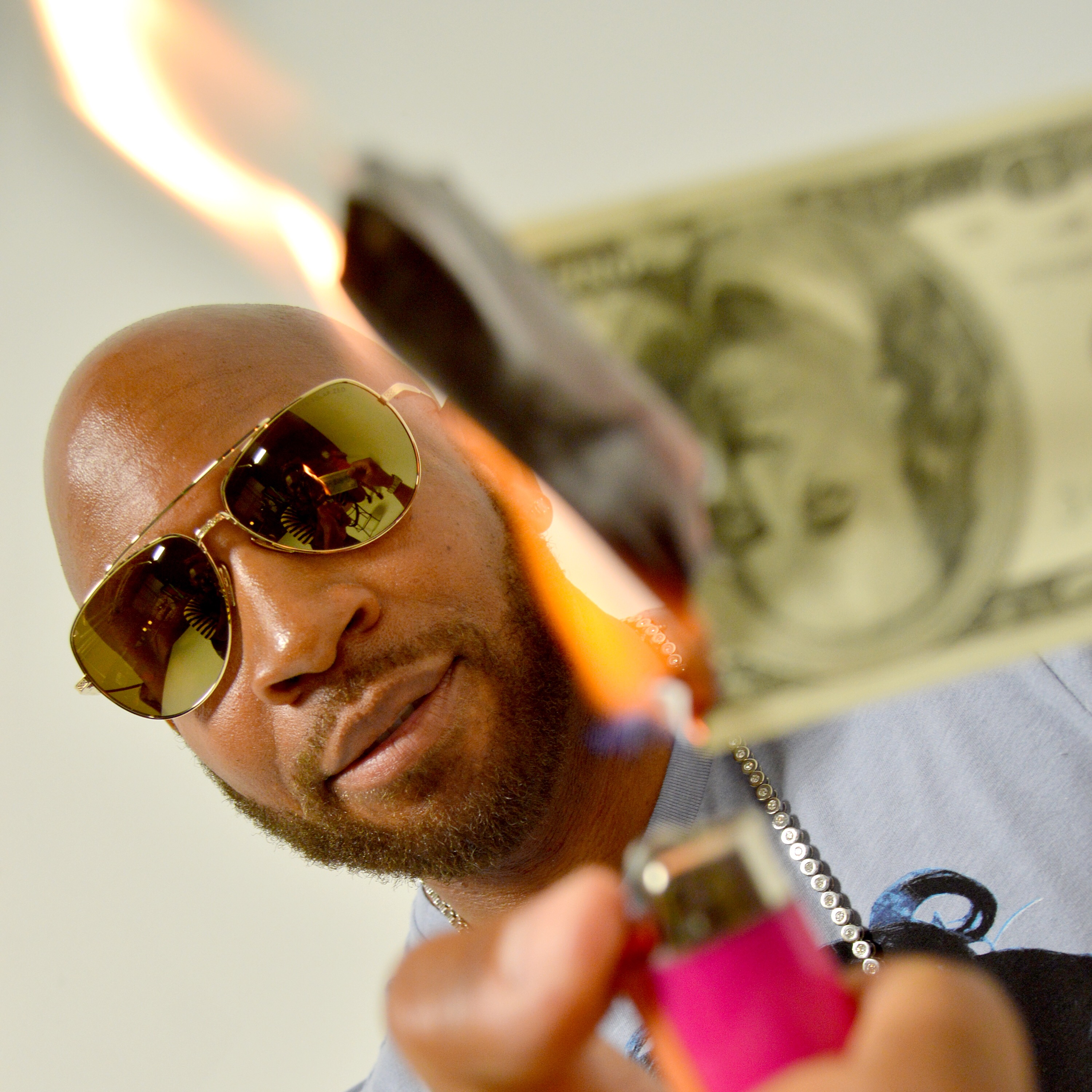 """Chicago: Mr. Red Ceo is set to release """"Expensive Taste""""   @MrREDceo"""