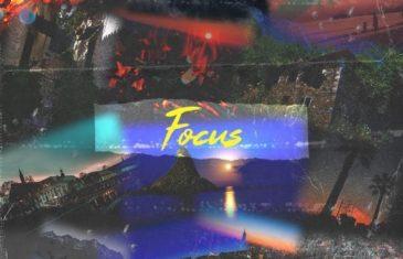 (Audio) JustRuss -New Soundtrack  'Focus' @JustRuss_Beats