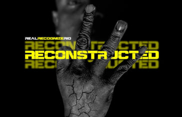 (Mixtape) Real Recognize Rio – Reconstructed @BiggTriple6