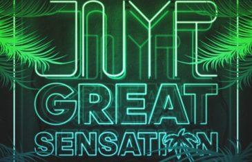 "New Music from JNYR – ""Great Sensation"" @fromJNYR"