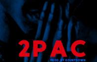 """New Video from Antonio Breez – """"2Pac"""" @AntonioBreez"""