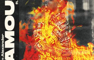 "New Music from Juliann Alexander feat. Kap G – ""Famous"" @TheRealJuliann @TheRealKapG"