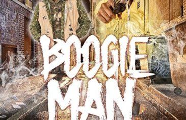 "NEW MUSIC | ZAYTHEDOEBOY @ZAYTHEDOEBOY ""BOOGIE MAN"""