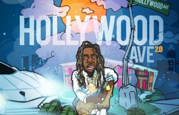 "[Album] Hollywood YC  ""Hollywood 2.0"" @1hollywood_yc"
