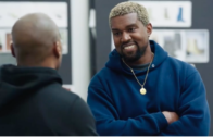 The Interview the world been waiting on Kanye West / Charlamagne interview @kanyewest @cthagod