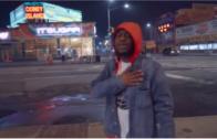 "PNB Rock drops off ""Scrub"" Video Co starting Fatboy SSE @pnbrock"