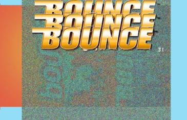 (Audio) RETRO – Bounce 3X @Retrostarkey