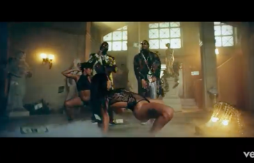 New Video from Rick Ross – Green Gucci Suit ft. Future @RickRoss @1future