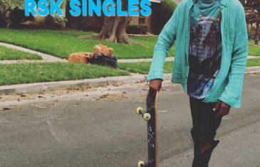 [EP] Rockstarkidd – RSK Singles @1RSKK